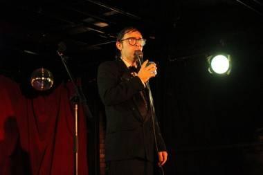 Neil Hamburger at the Biltmore Cabaret photo