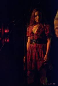 Felicity Hamer photo