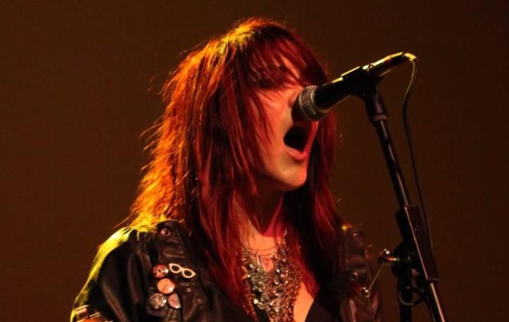 Winnipeg concert photos Civet