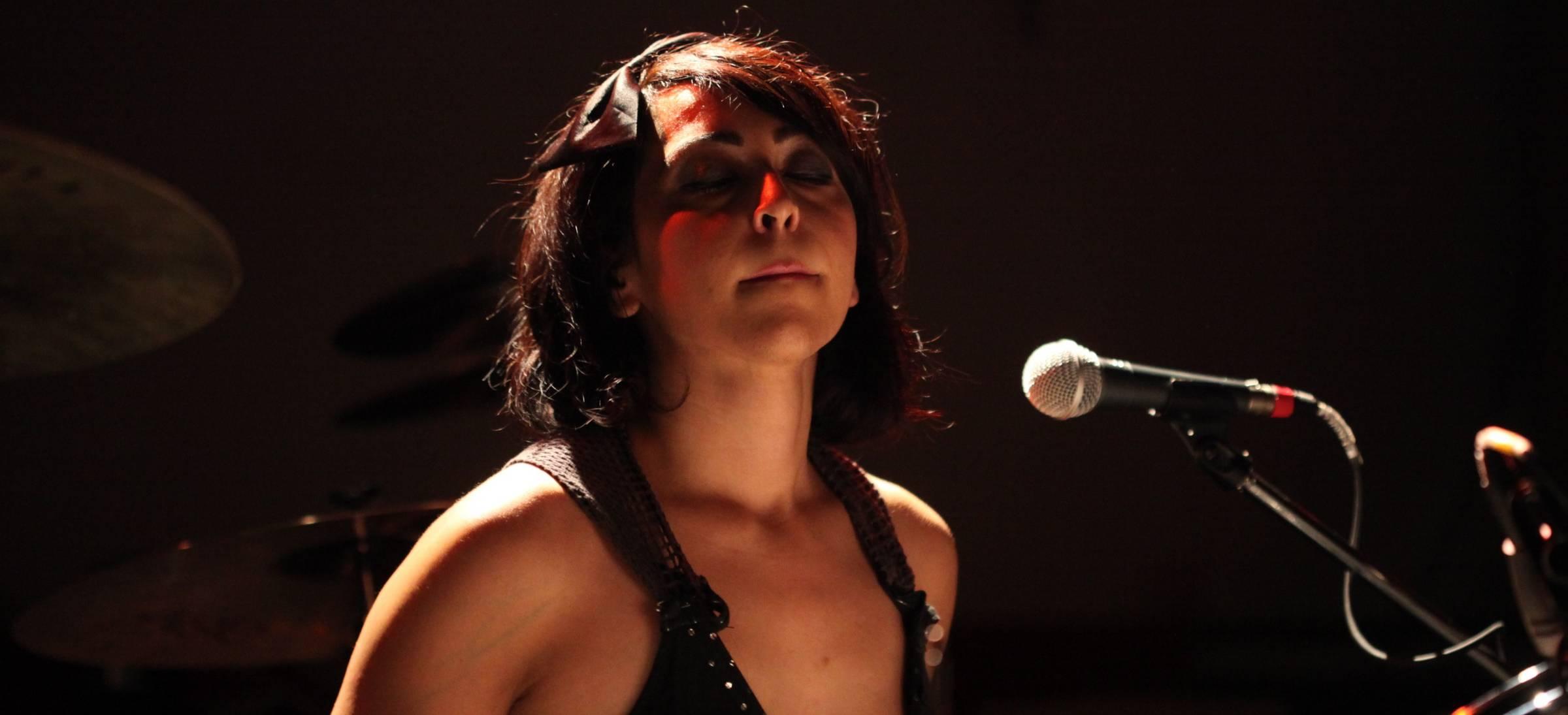 concert photos Civet Roxie