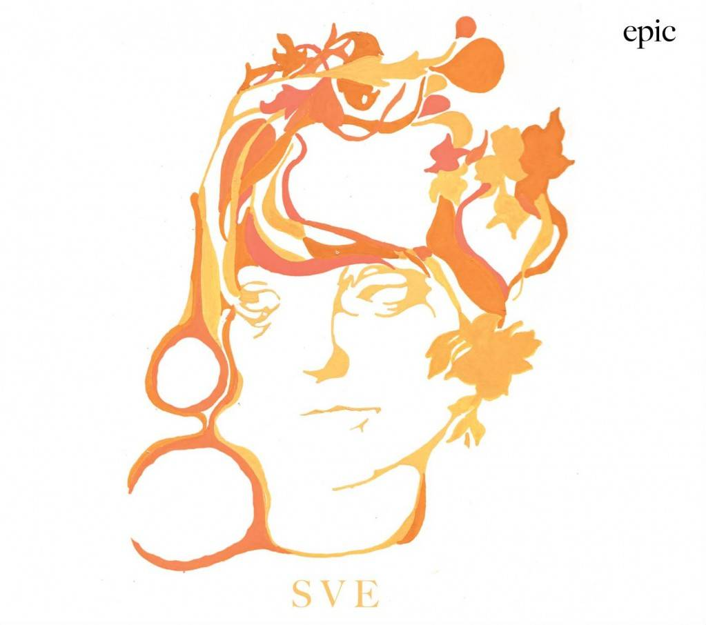 Sharon Van Etten Epic album cover image