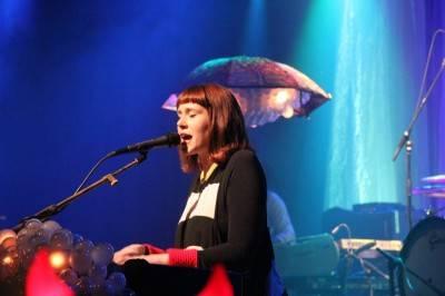 Kate Nash Vancouver concert