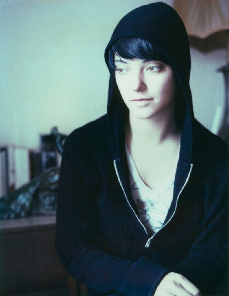 Sharon Van Etten press photo