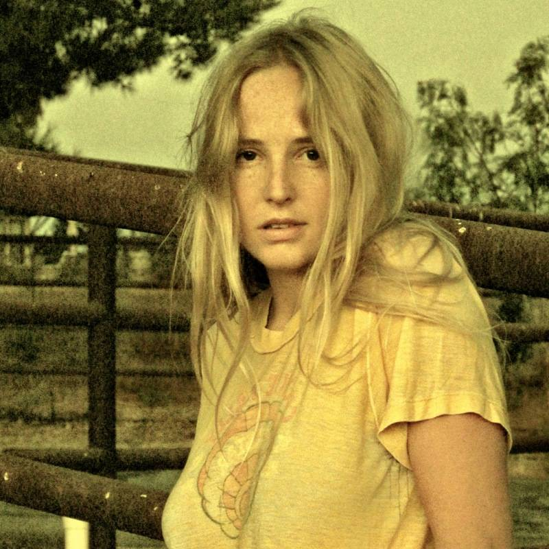 Lissie Catching a Tiger promo photo
