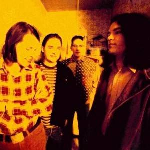 The Posies then.