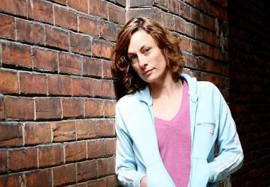 Sarah Harmer photo by Anita Doron