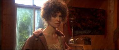 Julie Christie in McCabe & Mrs. Miller.