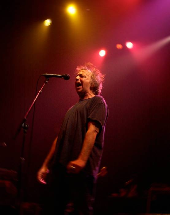 Ween at the Vogue Theatre, Vancouver, Jan 24 2010. Tamara Lee photo