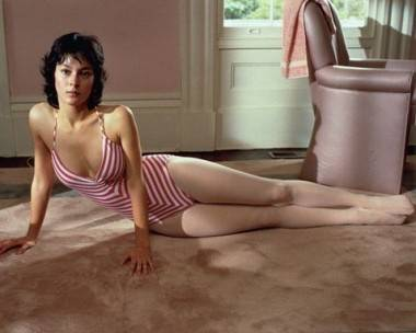 Meg Tilly in The Big Chill