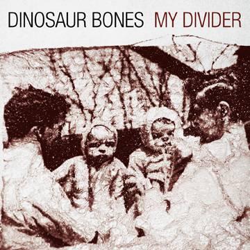 Dinosaur Bones album cover My Divider