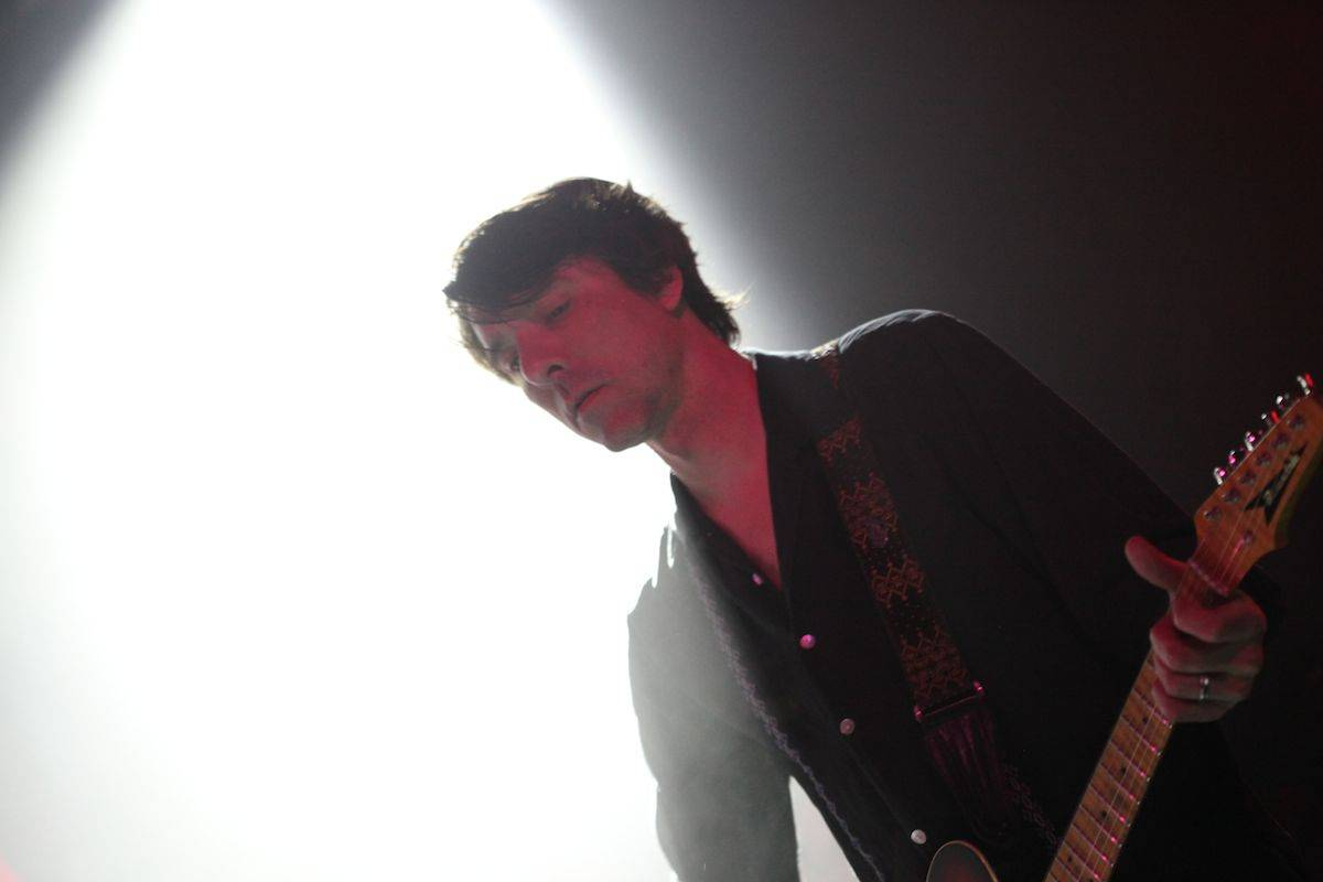 Drive-By Truckers at the Commodore Ballroom, Vancouver, March 11 2011. Skot Nelson photo