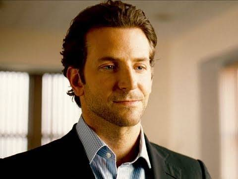 Bradley Cooper in Limitless (2011).