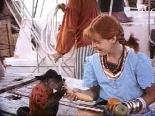 The New Adventures of Pippi Longstocking (1988).