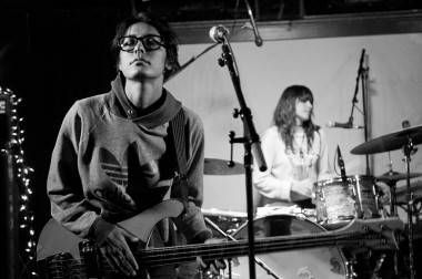 Warpaint band photos