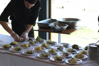 Perfect Pairings at the Vancouver Playhouse International Wine Festival