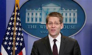 White House spokesman Jay Carney is an admitted Guided by Voices fan.