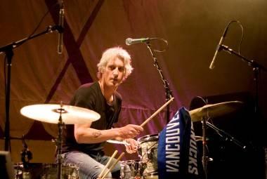 Sloan at the Commodore Ballroom, Vancouver, June 3 2011. Jason Statler photo