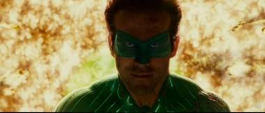 Ryan Reynolds as Green Lantern photo