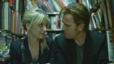 Melanie Laurent and Ewan McGregor in Beginners (2011).