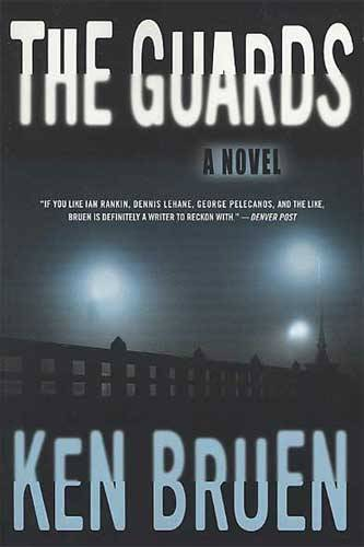 The Guards book cover