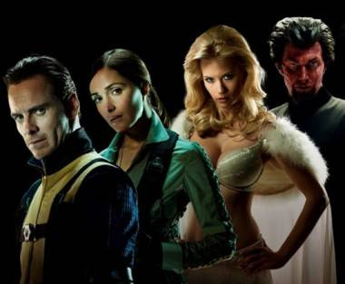 X-Men: First Class dramatis personae part I