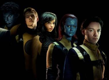 X-Men: First Class dramatis personae part II
