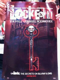 Locke & Key image