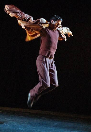 Edmond Riot Dance