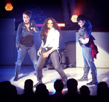 Janet Jackson Vancouver