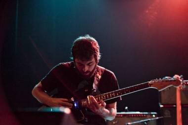 Explosions in the Sky photos Vancouver