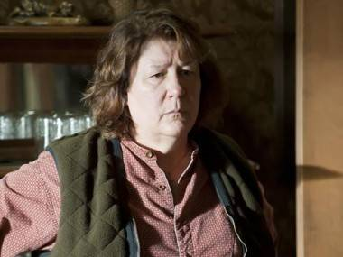 Justified photos Margo Martindale
