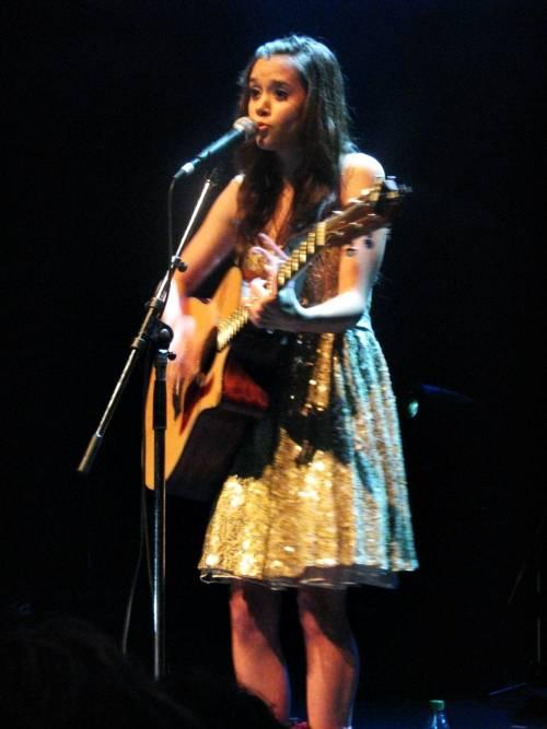 Megan Nicole photo Vancouver