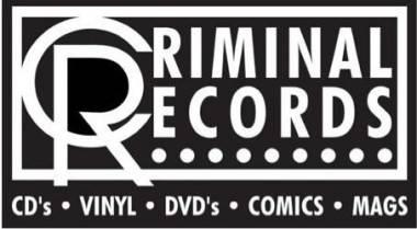 Criminal Records logo