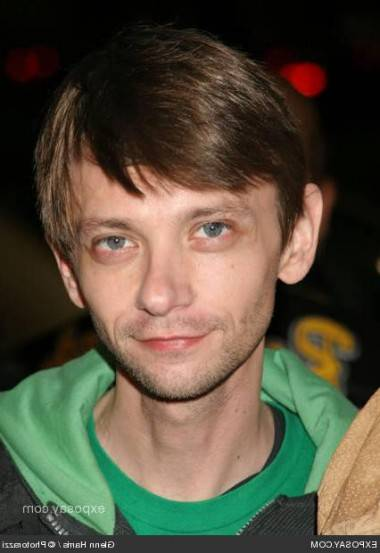 DJ Qualls photo