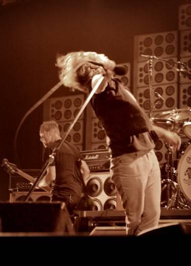 Pearl Jam Vancouver photos