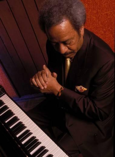 Allen Toussaint publicity photo