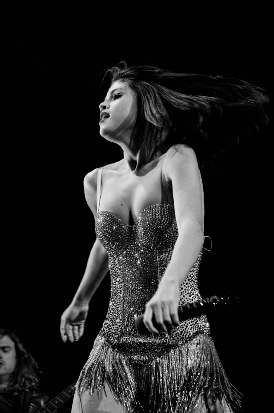 Selena Gomez Vancouver 2011