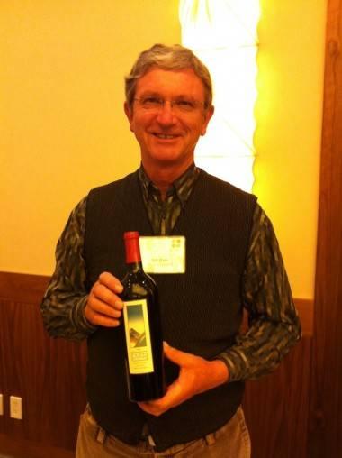 Dyer Straits Wine Co.'s Bill Dyer