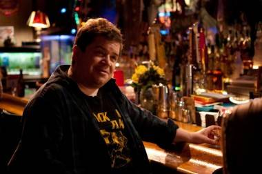 Patton Oswalt in Young Adult (2011) movie image
