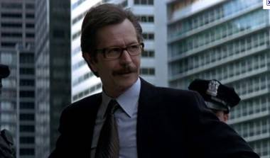 Gary Oldman as Commissioner Jim Gordon movie image