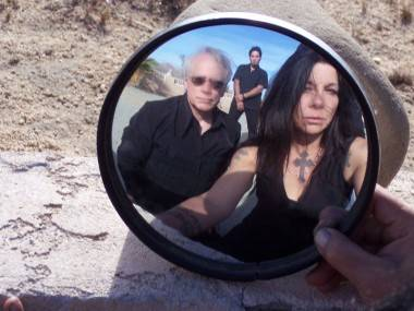 Concrete Blonde 2011 publicity photo
