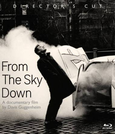 From the Sky Down DVD cover image
