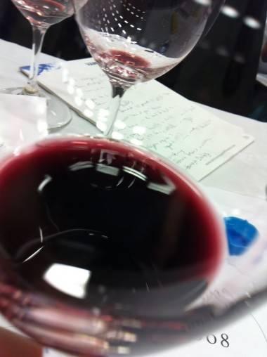 Caymus Special Selection Cabernet Sauvignon wine