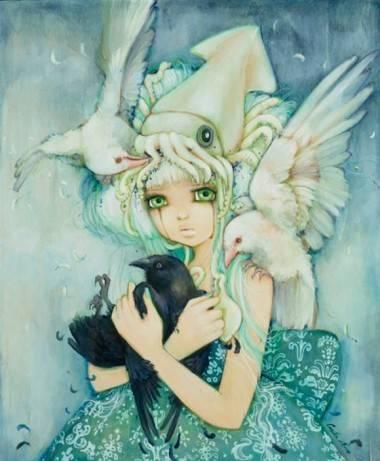 No Ordinary Love by Camilla d'Errico