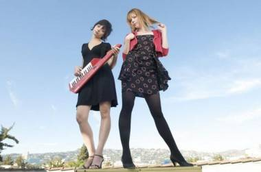 Garfunkel and Oates photo