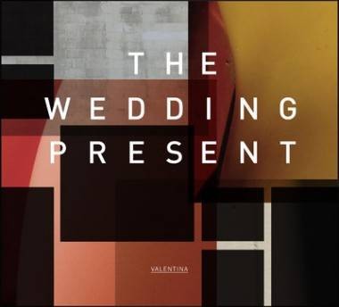 Wedding Present Valentina album cover