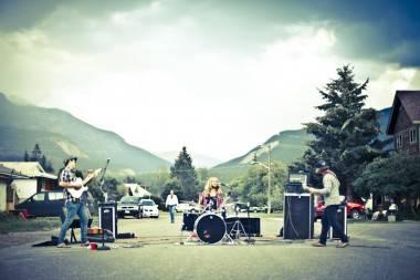 Stellar Radio Choir promo shot
