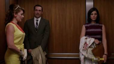 Mad Men Mystery Date screengrab