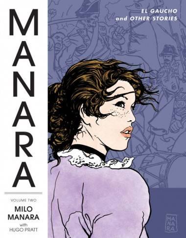 Manara Library Volume 2 book cover image