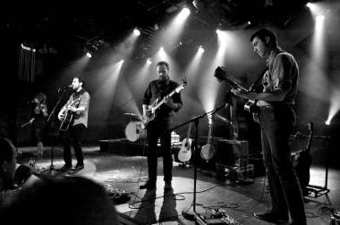 Great Lake Swimmers at the Commodore Ballroom photo
